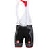 Castelli Free Aero Race Team Bib Shorts - Black: Image 1