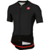 Castelli RS Superleggera Short Sleeve Jersey - Black: Image 1