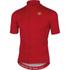 Castelli Imprevisto Nano Short Sleeve Jersey - Red: Image 1