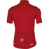 Castelli Imprevisto Nano Short Sleeve Jersey - Red: Image 2