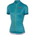 Castelli Women's Anima Short Sleeve Jersey - Blue: Image 1