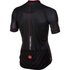 Castelli Scotta Short Sleeve Jersey - Black: Image 2