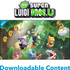 New Super Mario Bros. U - New Super Luigi U DLC: Image 1