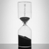 Lab Half-Hour Glass Sand Timer - 30mins: Image 1