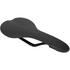 Fabric Scoop Flat Ultimate Saddle - Black: Image 1