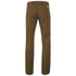 Carhartt Men's Sid Slim Leg Chinos - Leather Rinsed: Image 2