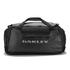 Oakley Voyage 60 Duffle Bag - Black: Image 1