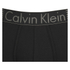 Calvin Klein Men's Iron Strength Cotton Trunk Boxers - Black: Image 4