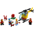 LEGO City: Airport Starter Set (60100): Image 2