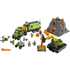 LEGO City: Volcano Exploration Base (60124): Image 2