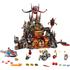 LEGO Nexo Knights: Jestros Vulkanfestung (70323): Image 2
