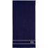 Hugo BOSS Plain Towel Range - Navy: Image 3