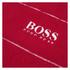 Hugo BOSS Plain Bath Mat - Poppy: Image 4