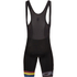 Look Replica KOM Bib Shorts - Black