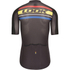 Look Replica KOM Jersey - Black: Image 2