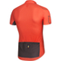 Look Pulse Short Sleeve Jersey - Red/Black: Image 3