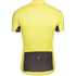 Look Pulse Short Sleeve Jersey - Green/Black