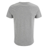 Jack & Jones Men's Core Wall T-Shirt - Light Grey Marl: Image 2