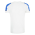 Jack & Jones Herren Core Block T-Shirt - Weiß: Image 2