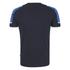 Jack & Jones Men's Core Block T-Shirt - Navy Blazer: Image 2