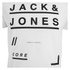 Jack & Jones Men's Core Fate T-Shirt - White: Image 3