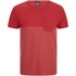 Jack & Jones Men's Originals Tobe 2 Tone T-Shirt - Formula One: Image 1
