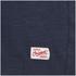 Jack & Jones Herren Originals Raw Stripe Pocket T-Shirt - Dark Blau Denim: Image 4