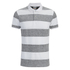 Jack & Jones Men's Originals Micks Polo Shirt - Black/White: Image 1