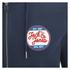 Jack & Jones Men's Originals Batch Sweat Zip Through Hoody - Navy Blazer: Image 3