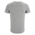 Jack & Jones Herren Originals Copenhagen T-Shirt - Light Grau Marl: Image 2