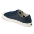 PS by Paul Smith Men's Indie Leather Cupsole Trainers - Galaxy Mono Lux: Image 4