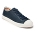 PS by Paul Smith Men's Indie Leather Cupsole Trainers - Galaxy Mono Lux: Image 2