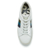 PS by Paul Smith Men's Lawn Trainers - White Mono Lux: Image 3