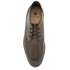 H Shoes by Hudson Men's Houghton II Leather Desert Boots - Brown: Image 3