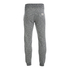 Franklin & Marshall Men's Slim Fit  Sweatpants - Sport Grey Melange: Image 2