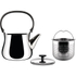 Alessi Cha Kettle and Teapot