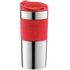 Bodum Vacuum Travel Mug - Red: Image 1