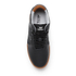 Supra Men's Ellington Trainers - Black/Gum: Image 3
