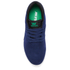 Supra Men's Quattro Trainers - Navy: Image 3