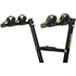 Buzz Rack Gazelle 2 Bike Tow Ball Carrier - Black: Image 3
