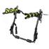 Buzz Rack Beetle 3 Bike Strap On Rack - Black: Image 1