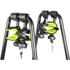 Buzz Rack Buzz Quattro Tilting 4 Bike Carrier - Black: Image 3