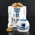 Star Wars R2-D2 Cookie Jar: Image 1