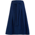 Great Plains Women's Lightweight Denim Skirt - Vintage Blue: Image 1