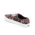 Vans Women's Authentic Floral Trainers - Moody Floral/Black/True White: Image 4