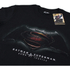 DC Comics Men's Batman v Superman Men's Dawn of Justice T-Shirt - Black: Image 2
