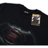 DC Comics Men's Batman v Superman Men's Dawn of Justice T-Shirt - Black: Image 3