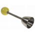 Eddingtons Egg Clacker - Yellow/Steel