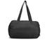 Cheap Monday Men's Clasp Weekend Bag - Black: Image 6
