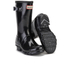 Hunter Kids' Original Gloss Wellies - Black: Image 5